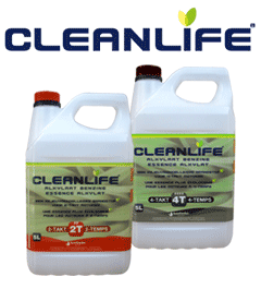 Cleanlife Alkylaat benzine